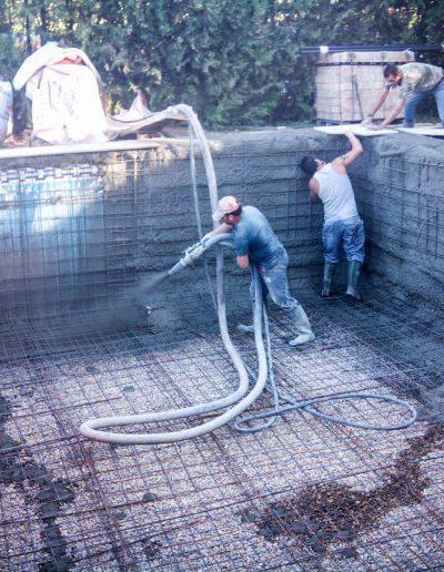 CONSTRUCCION DE PISCINAS SEVILLA GINES ALJARAFE 4