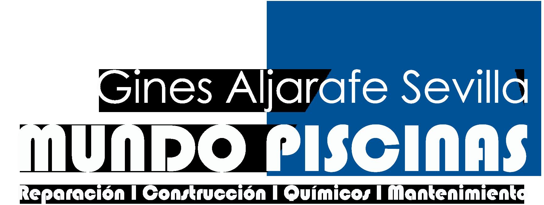 Mundo Piscinas Sevilla, construcción, mantenimiento, reparación, venta de productos para Piscinas. Gines, Aljarafe.